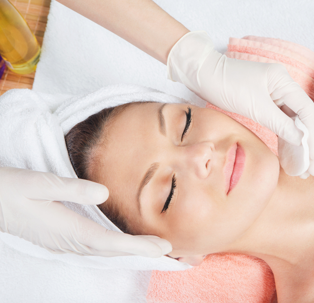 Facials & skin treatments